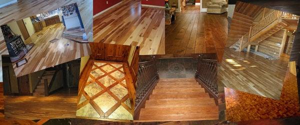 Integrity Hardwood Floors & Design: Redmond, OR