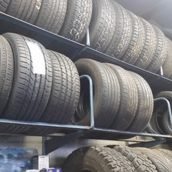 Used Tires Dayton Ohio >> Henry Tire Auto Repair 2600 E 3rd St Dayton Oh Phone