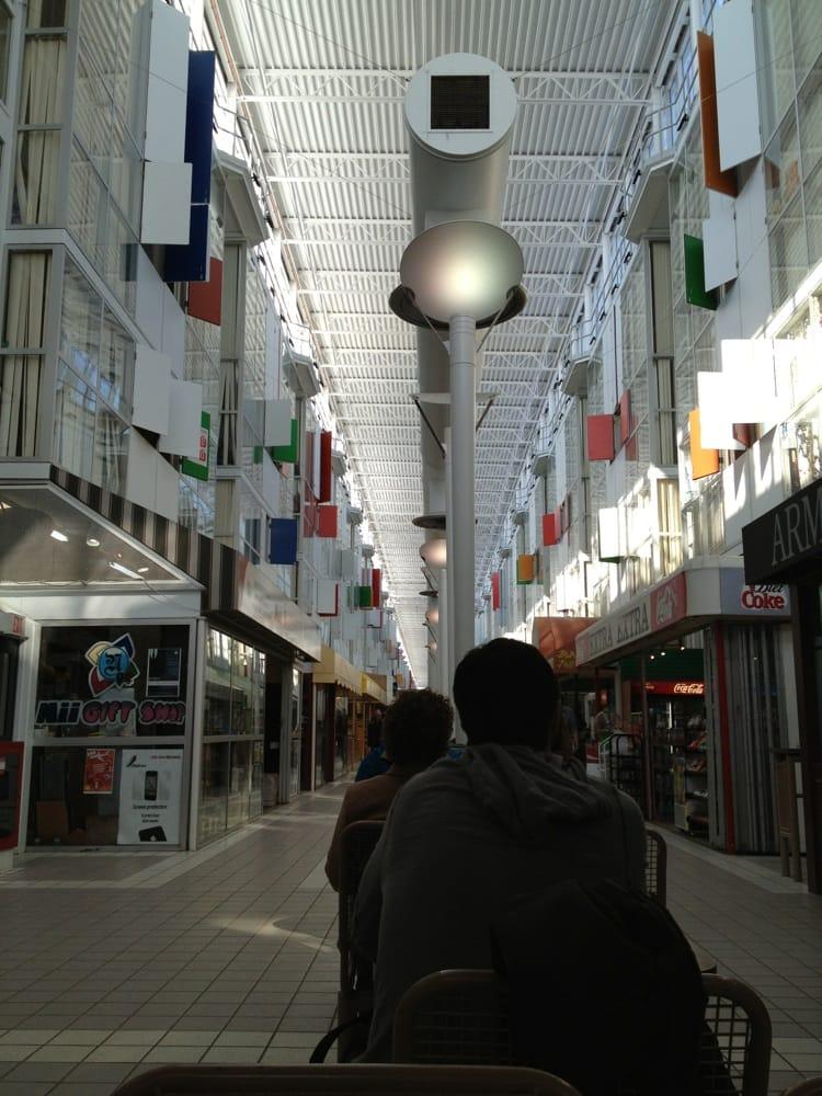 Hub Mall - University Housing - Edmonton, AB - Reviews ...