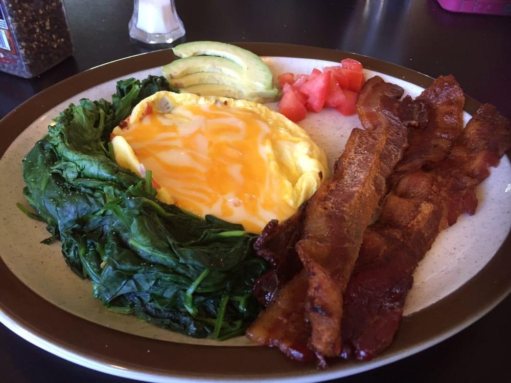 FIT Sop Cafe: 1505 Seascape Blvd, Aptos, CA