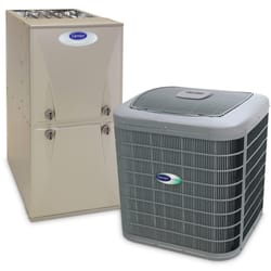 Photo Of Bryant Heating Air Conditioning Pasadena Ca United States