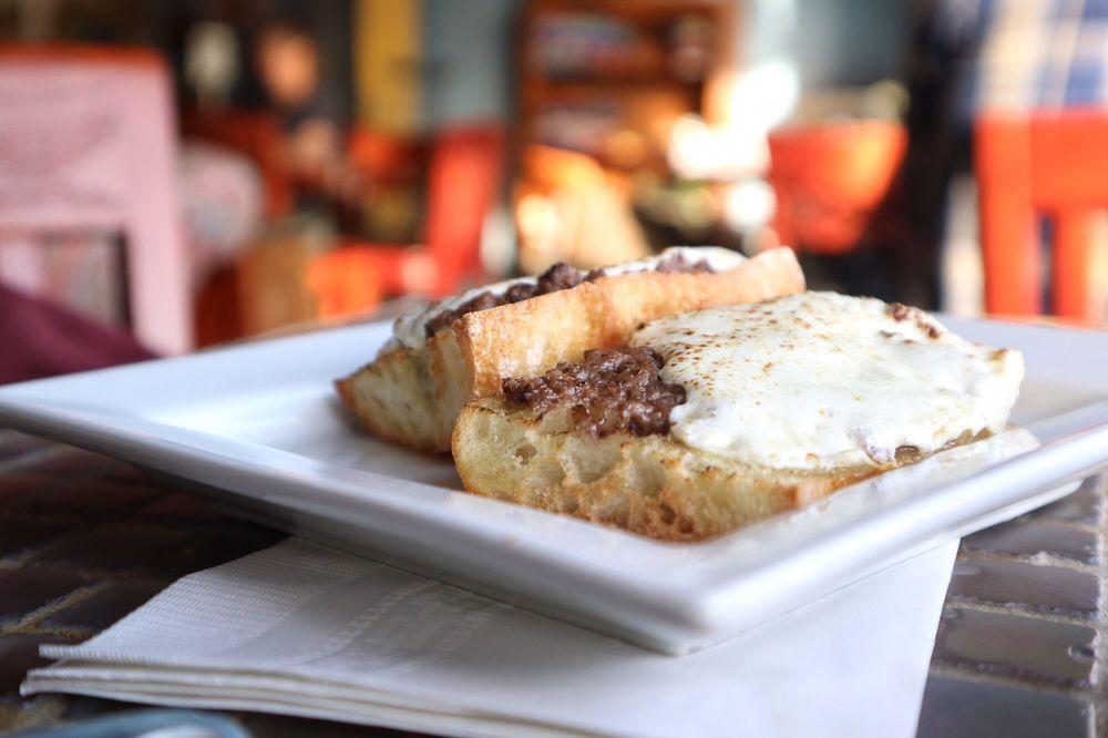 Amélie's French Bakery & Café: 840 Marietta St NW, Atlanta, GA