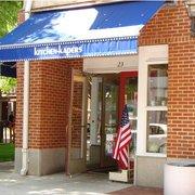 Kitchen Kapers - Kitchen & Bath - 23 Hulfish St, Princeton, NJ ...