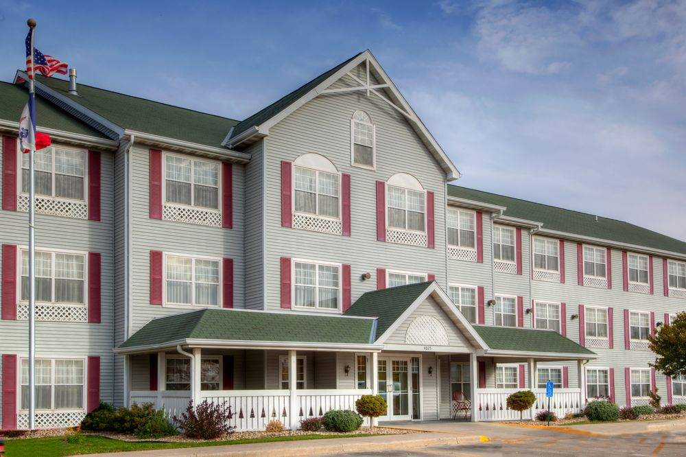 Country Inn & Suites by Radisson - Watertown: 3400 8th Ave SE, Watertown, SD