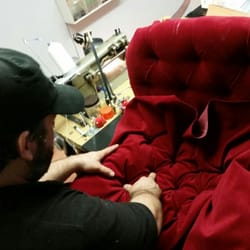 Photo Of DiCarlo Upholstery   Weymouth, MA, United States ...
