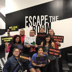 Escape The Room Texas-Woodlands - (New) 12 Photos & 30