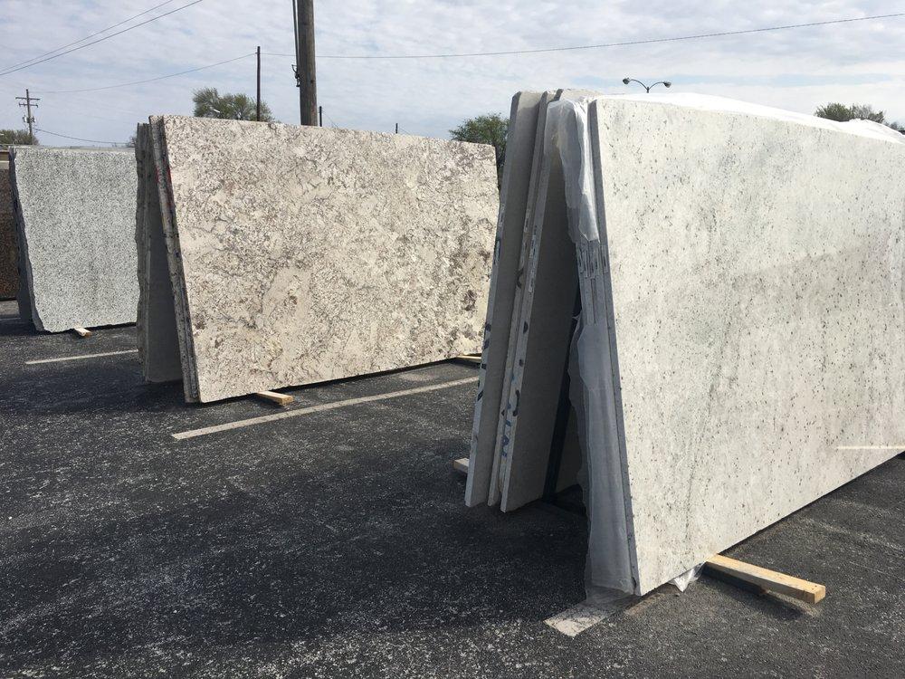 East Coast Granite: 1835 N Glenstone Ave, Springfield, MO