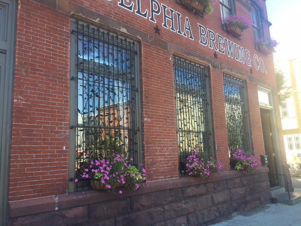 Photo of Philadelphia Brewing Company: Philadelphia, PA