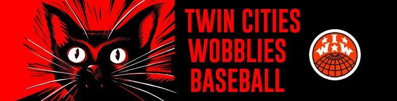 Twin Cities Baseball Wobblies