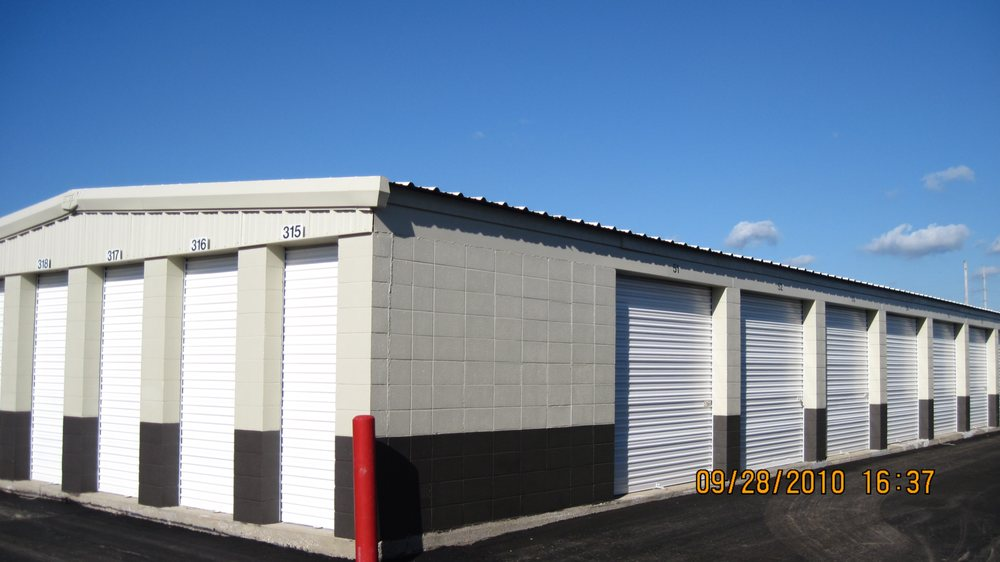 StayLock Storage: 3909 Red Arrow Hwy, Saint Joseph, MI