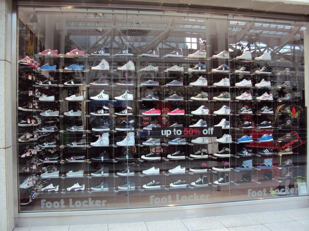 Foot locker 10 photos shoe stores limescorso 8 heddernheim