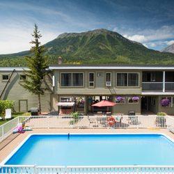 Photo Of Powder Mountain Lodge Fernie Bc Canada