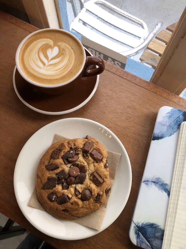 MY Coffee Roastery