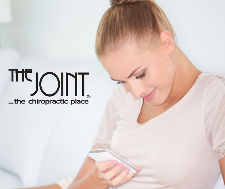 The Joint Chiropractic: 5259 Prospect Rd, San Jose, CA