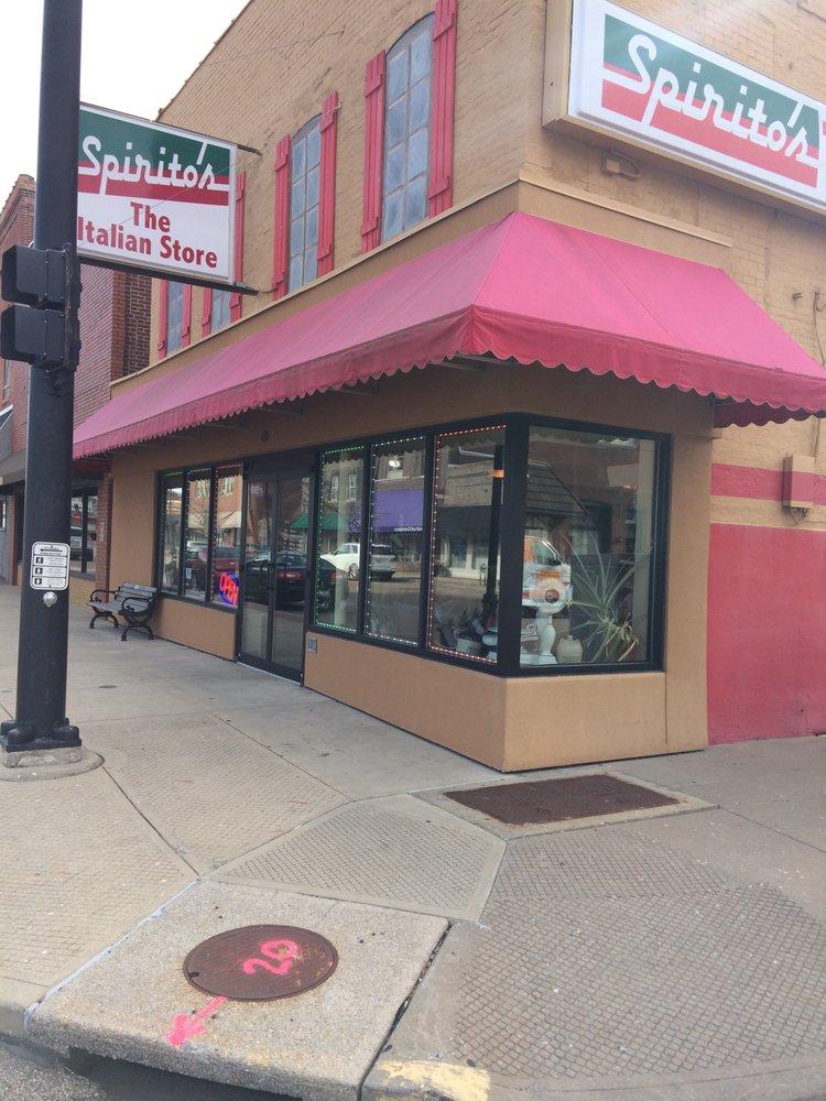 Italian Restaurants Near Collinsville Il