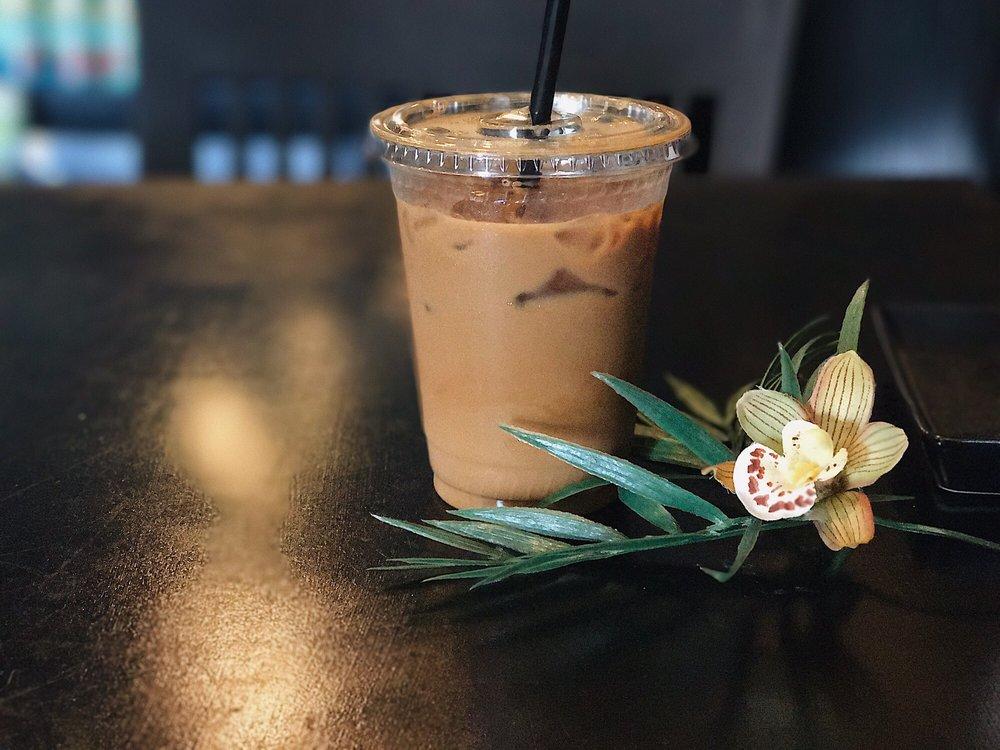 PAVARAGA Hawaiian Coffee & Cafe