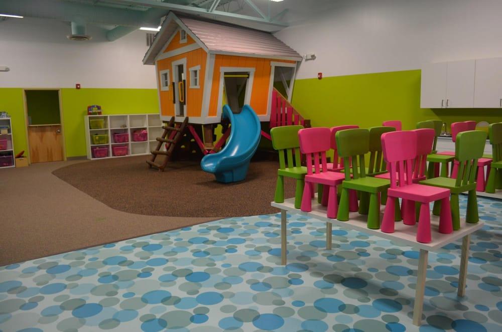 Kiwi's Clubhouse