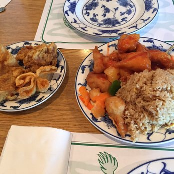 Photo Of Hunan Garden Chinese Restaurant Rochester Mn United States