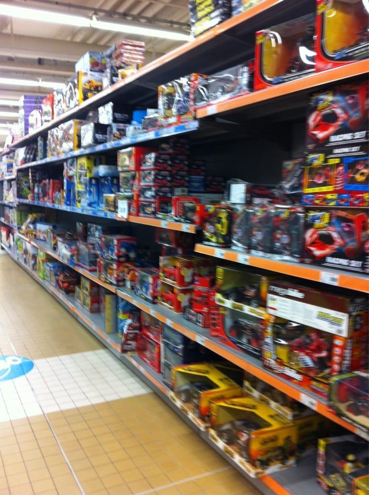 52c6b049739f6 Centro Commerciale Montebello - Shopping Centers - Via Ing. Mazza ...