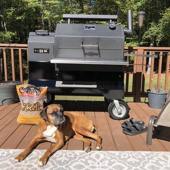 Grillbillies Barbecue - 43 Photos & 10 Reviews - Appliances