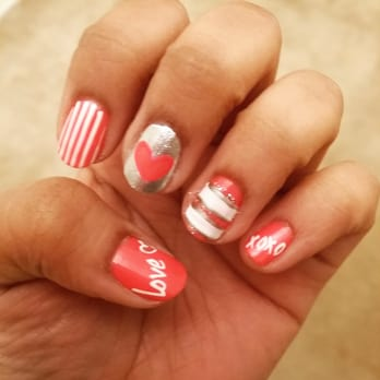 Beyond Nails And Spa Mckinney