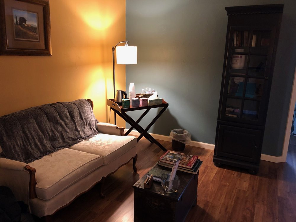Gardnerville Massage: 1528 US Hwy 395, Gardnerville, NV