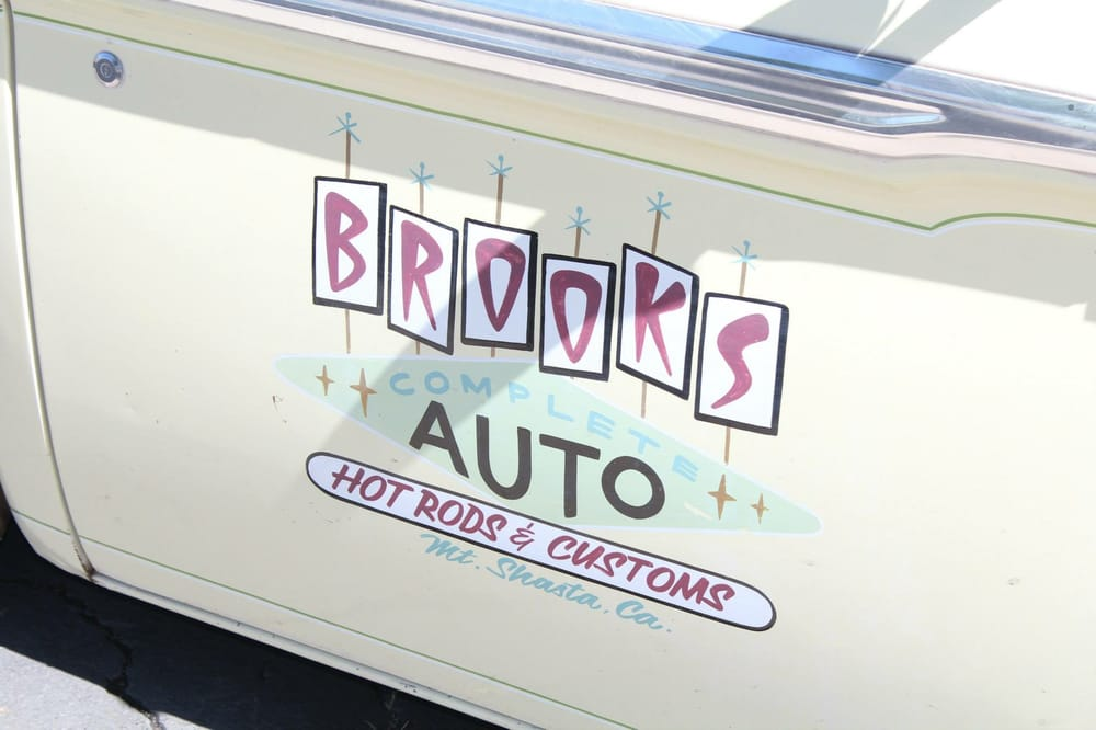 Brook's Complete Auto Repair: 1032 N Mount Shasta Blvd, Mount Shasta, CA