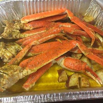 Karen's Tasty Crabs - 100 Photos & 66 Reviews - Seafood ...