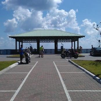 South Beach Pavilion Boca Raton Parking
