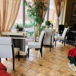 Luxury nail spa 15 26 6409 fayetteville rd for 777 nail salon fayetteville nc