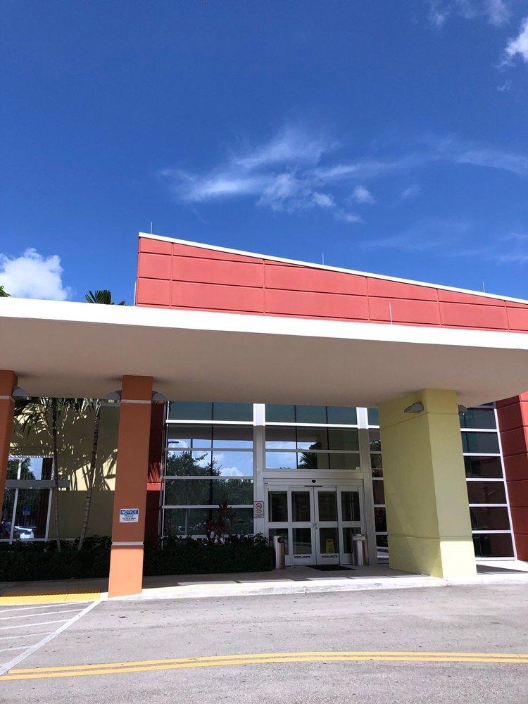 Select Specialty Hospital - Miami Lakes