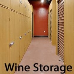 Charmant Photo Of Premier Storage Hillsboro   Hillsboro, OR, United States. Wine  Storage Lockers