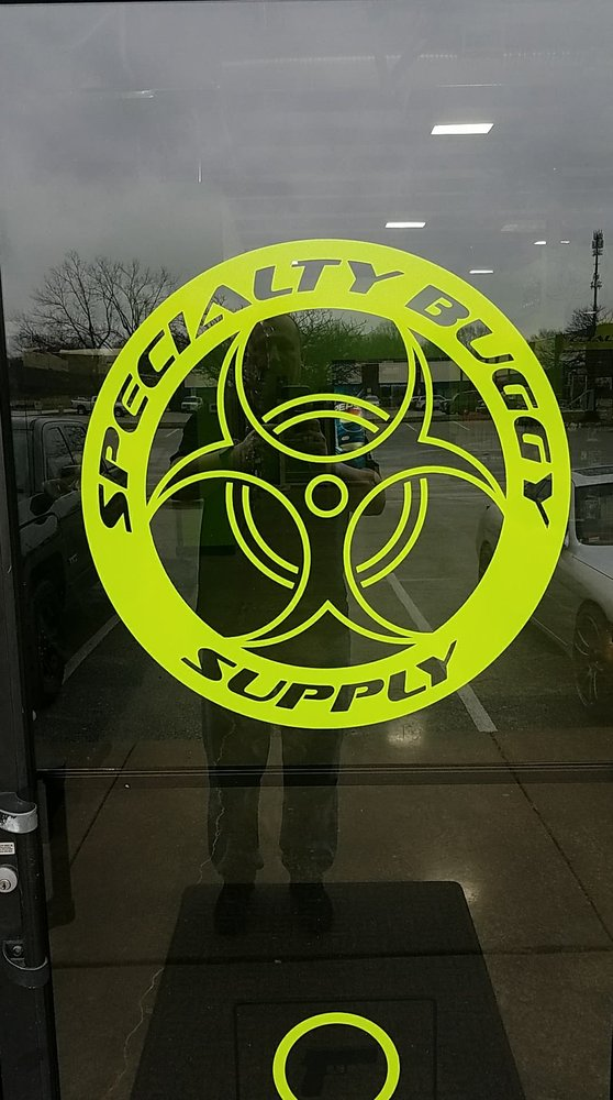 Specialty Buggy Supply: 13727 E 42nd Terrace, Independence, MO