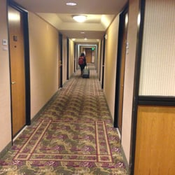 Photo Of Ramada Hounslow Heathrow East London United Kingdom Hallway