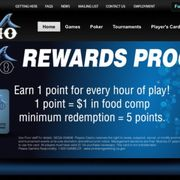 Players Club Casino Ventura Tournaments