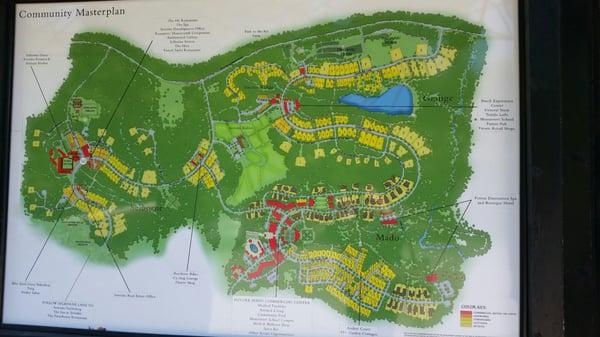 Serenbe Farms 8715 Atlanta Newnan Rd Chattahoochee Hills, GA Farm