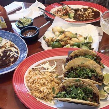 Addison Il Mexican Food