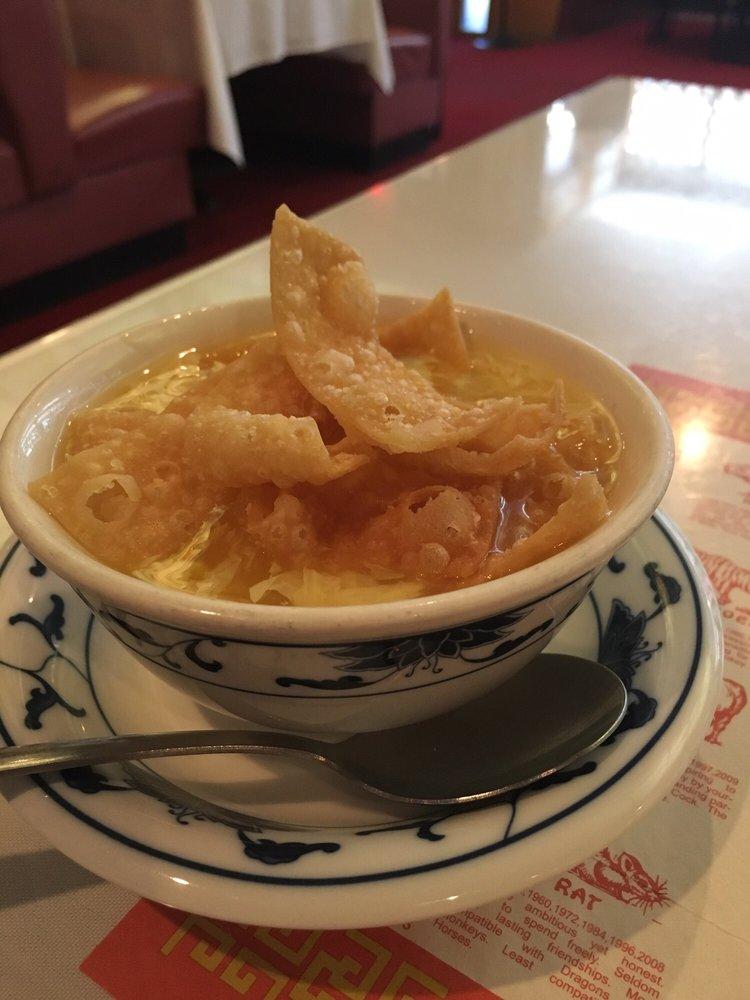 Hong Kong Restaurant Winder Ga