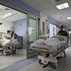 Rush University Medical Center - Emergency Department - 36 Reviews ...
