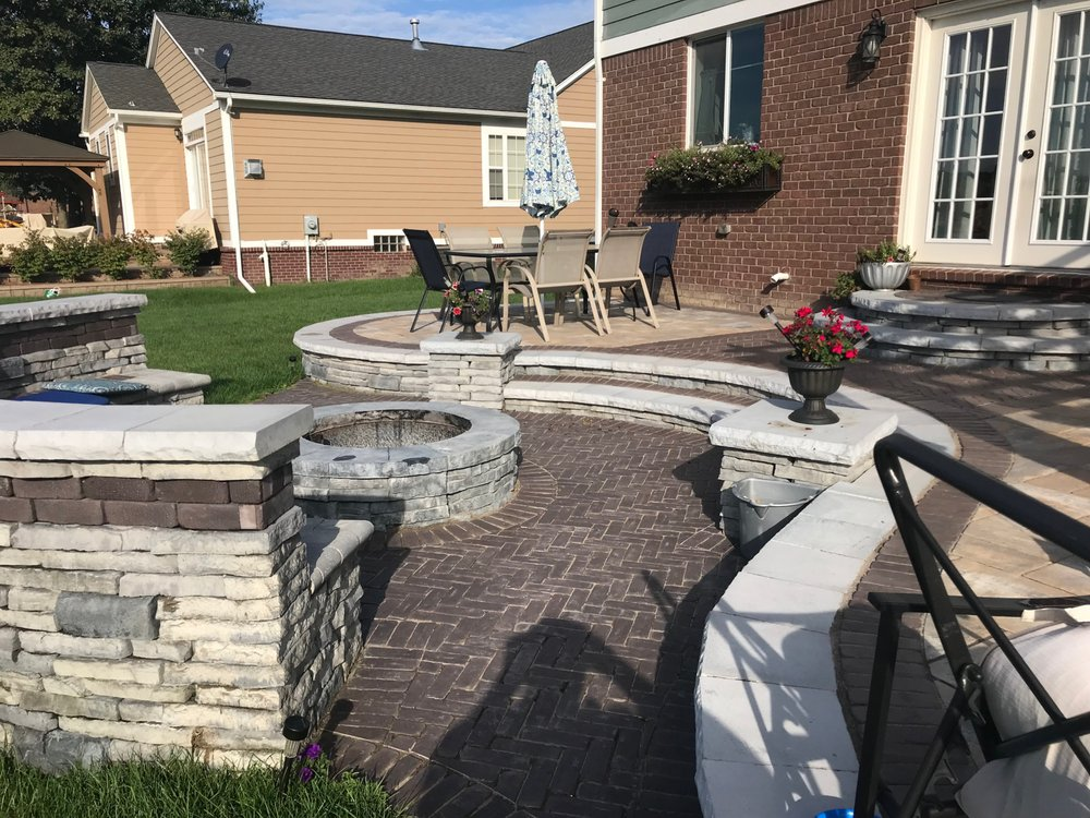Great Lakes Landscaping: 49685 Gratiot Ave, Chesterfield, MI