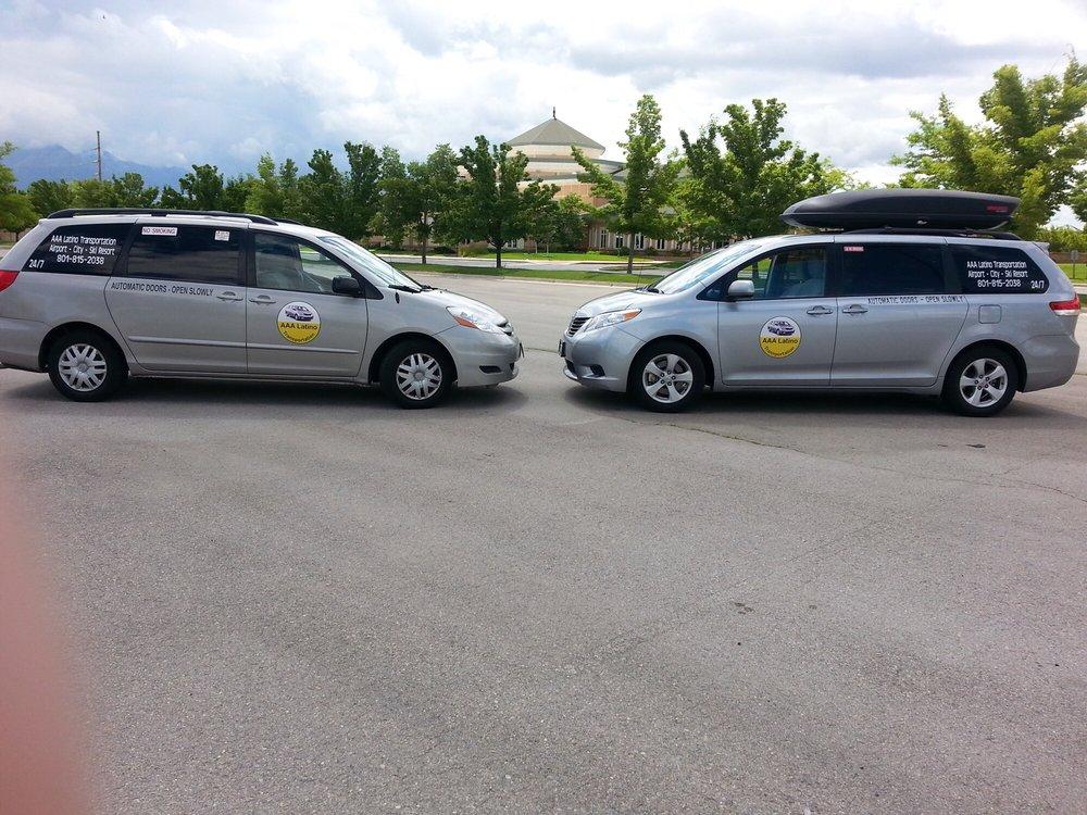 AAA Latino Transportation: 1007 S 800th W, Salt Lake City, UT