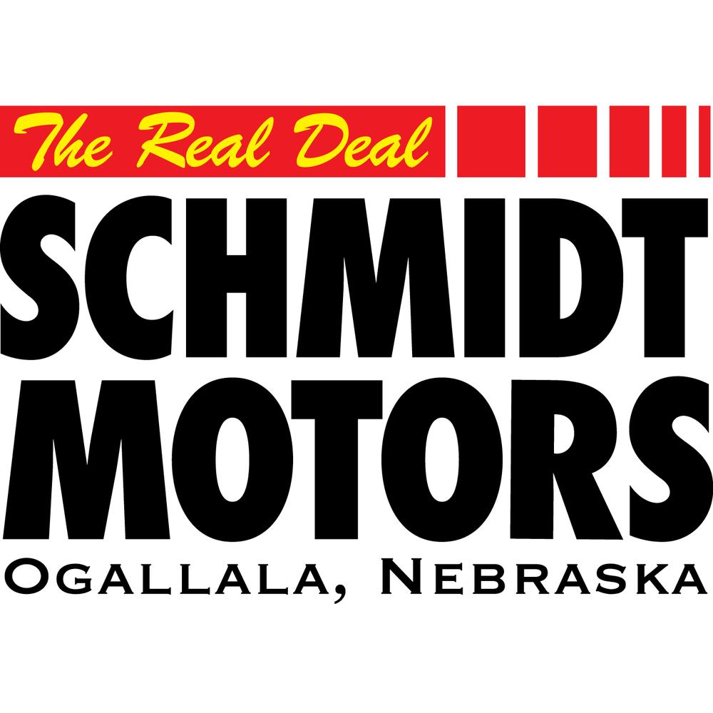 Schmidt Motors Ogallala
