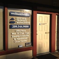 Modesto Property Management Companies