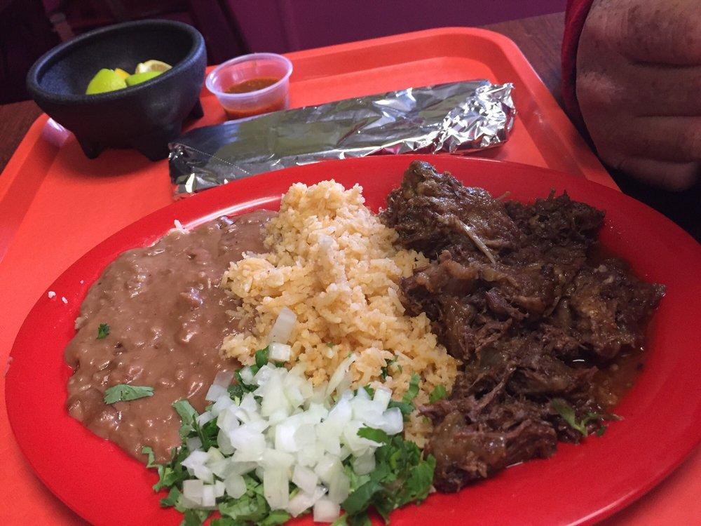 Primos Tacos