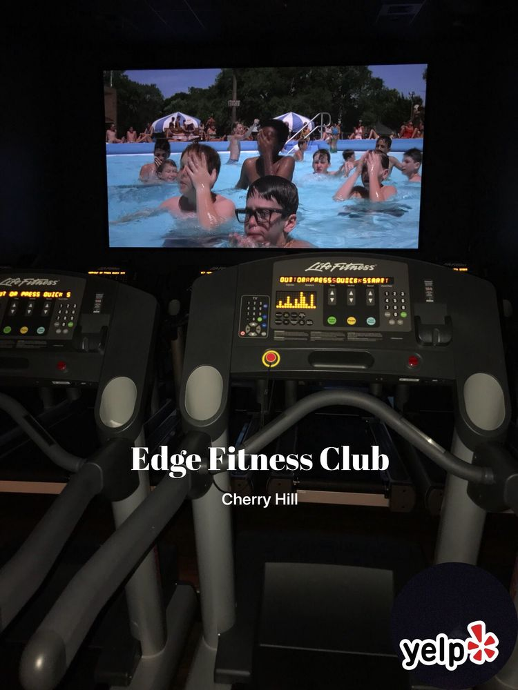 Edge Fitness Club