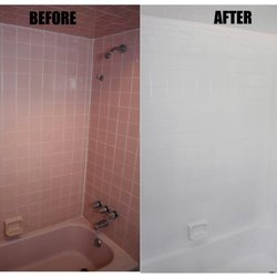 Advanced Tub & Tile Refinishing - Get Quote - Refinishing Services ...