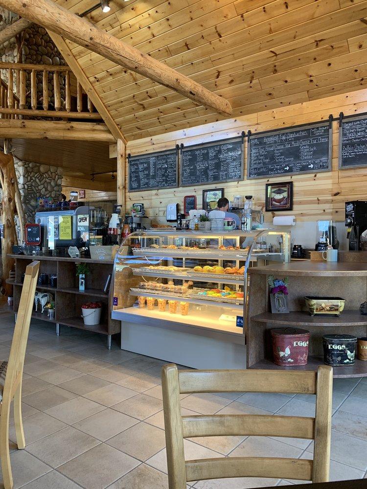 Iron Range Coffee House: 39910 State Hwy 6, Emily, MN