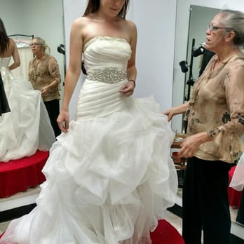 Fatima s alterations 16 photos 31 reviews tailor for Wedding dress alterations houston
