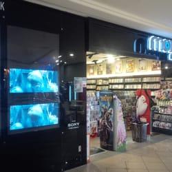 Movie Magic - Music & DVD - F-043 First Floor, Mid Valley
