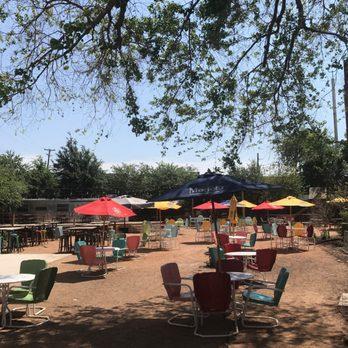 Photo Of Burleson Yard Beer Garden   San Antonio, TX, United States. First